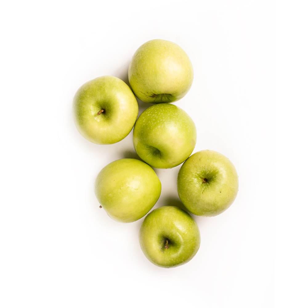 Apfel Granny Smith