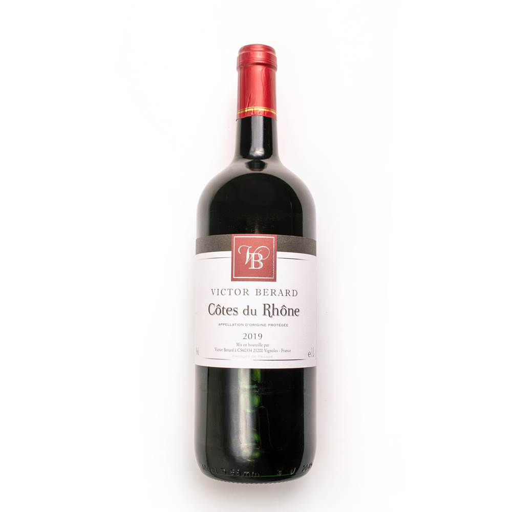 Buy Victor Berard Cotes Du Rhone AOC Frankreich in Berlin with delivery