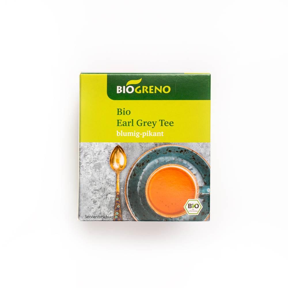 Biogreno Bio Earl Grey Tee