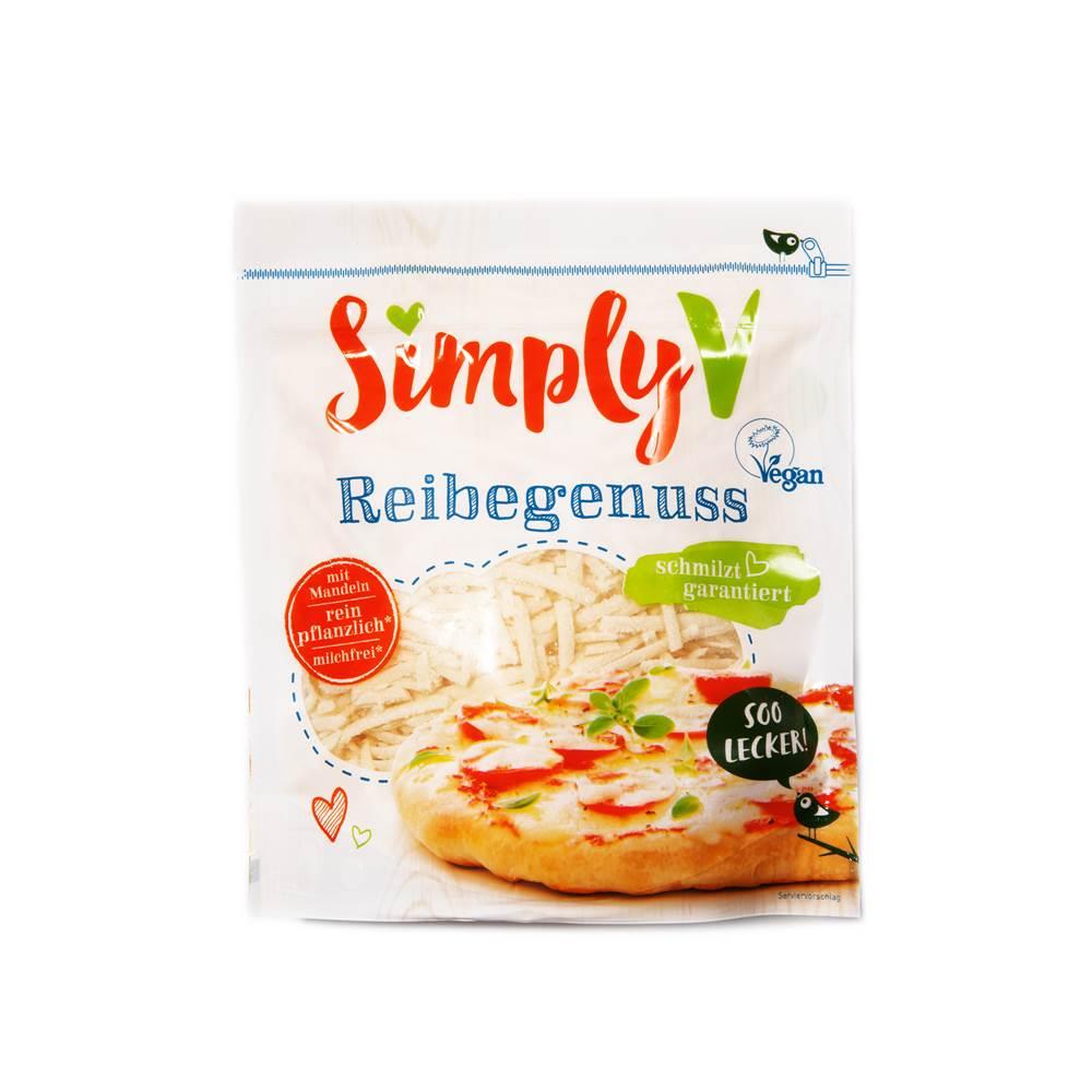Buy Simply V Käsealternative Veganer Reibegenuss vegan in Berlin with delivery
