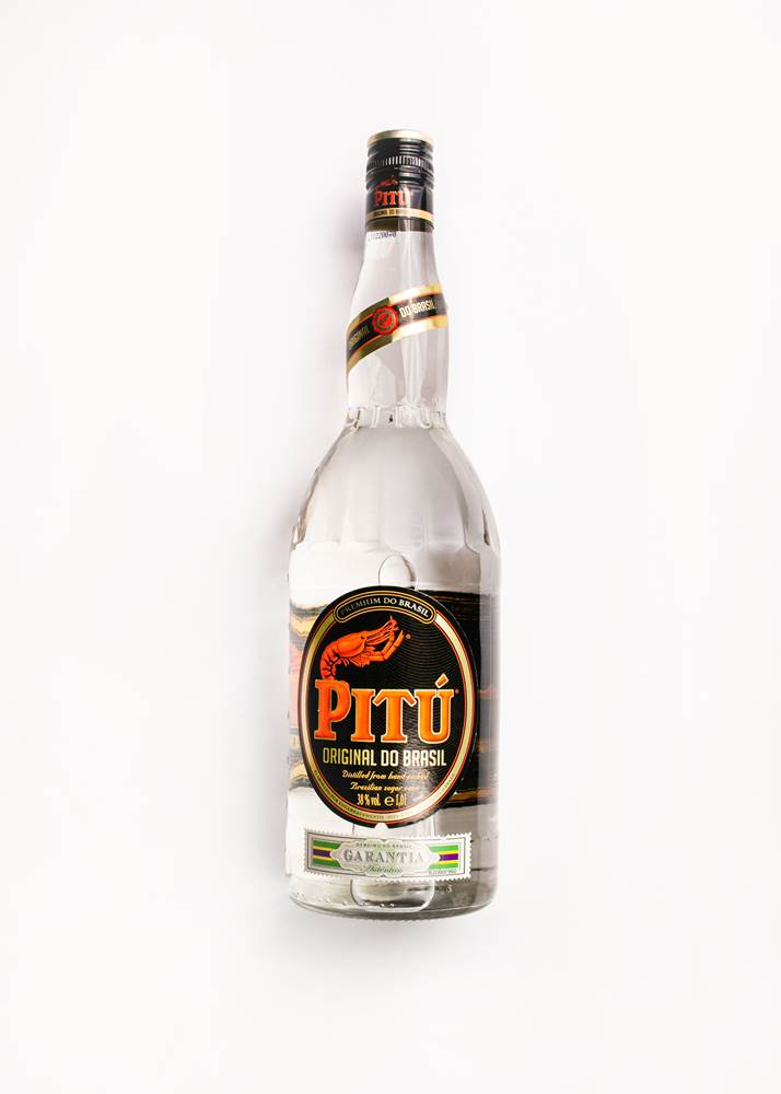 Buy Pitu Cachaca 38% in Berlin with delivery