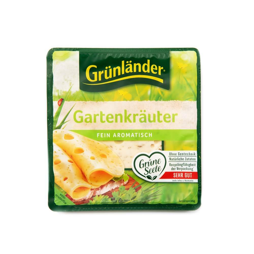 Buy Grünländer Käse Gartenkräuter in Berlin with delivery