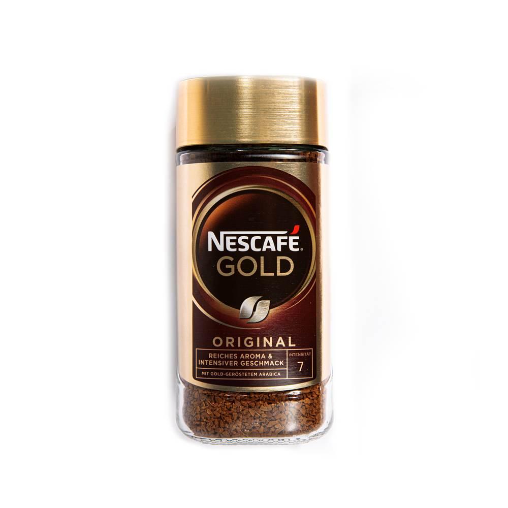 Buy Nescafé Gold Löslicher Kaffee in Berlin with delivery