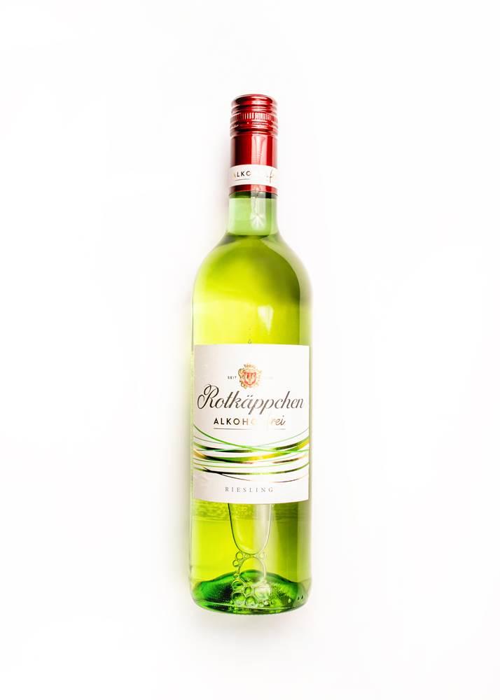 Rotkäppchen Wein Riesling Alkoholfrei