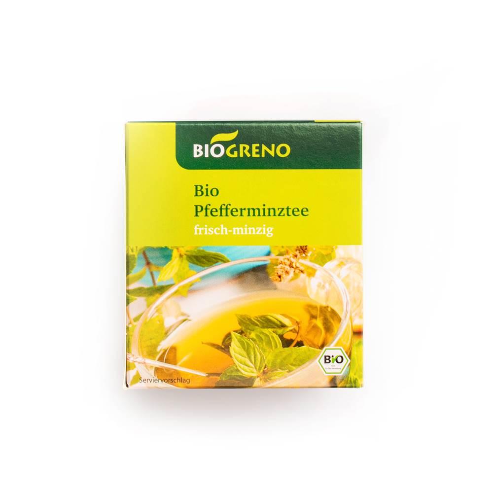 Biogreno Bio Pfefferminz Tee