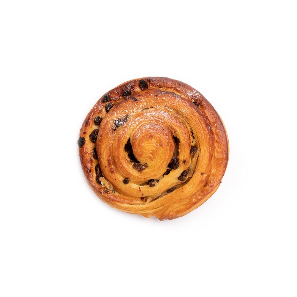 Le Brot - Rosinenschnecke frisch