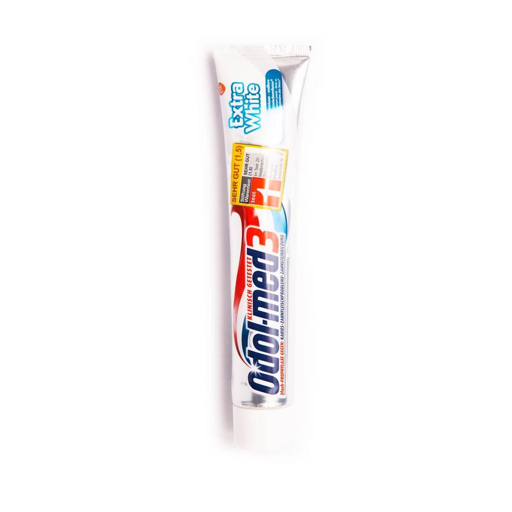 Odol-Med3 Extra White