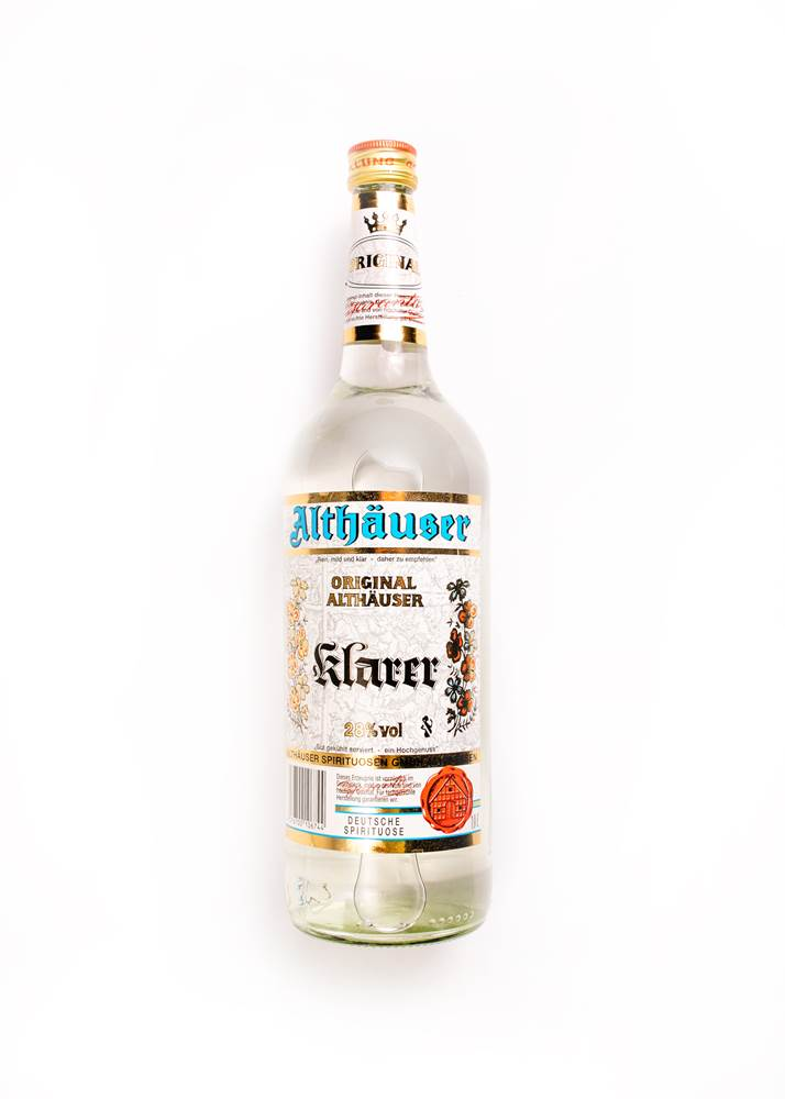 Buy Althäuser Klarer 28% in Berlin with delivery