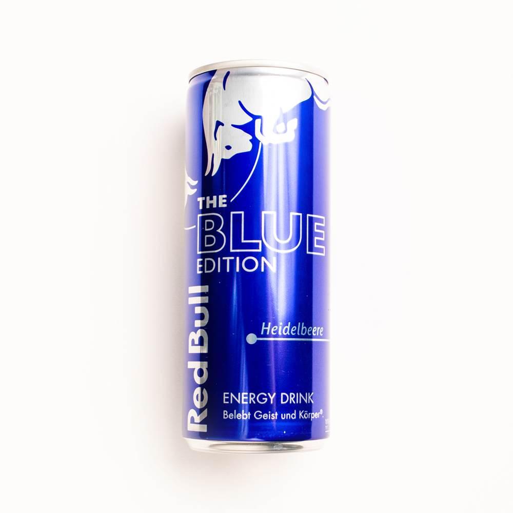 Red Bull Blue DS