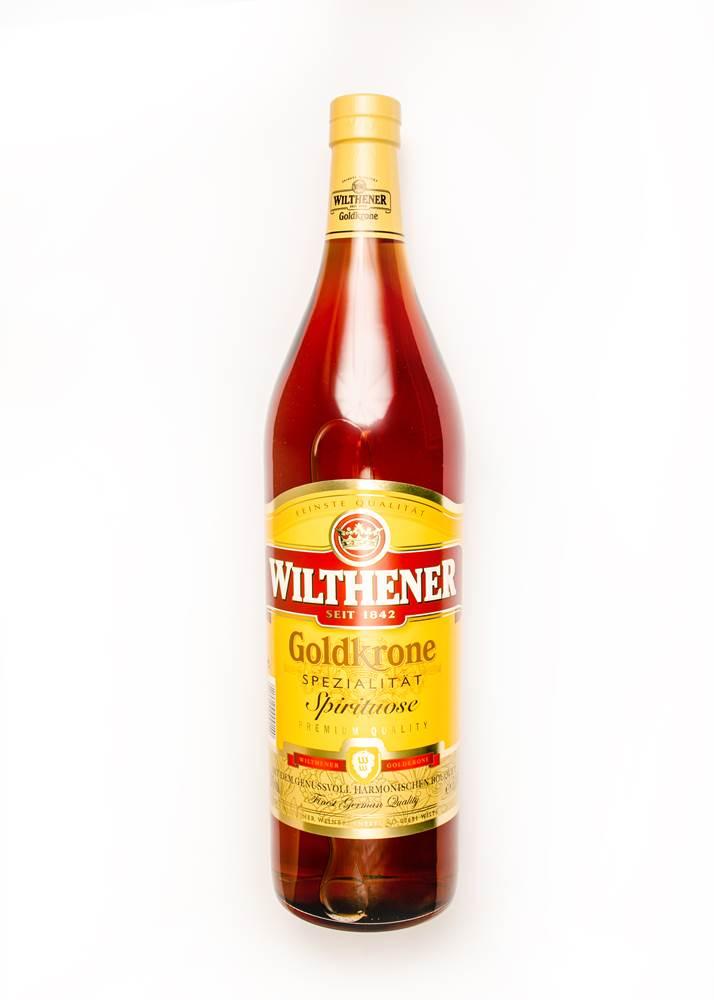 Wilthener Goldkrone 28% - Special 3 Liter
