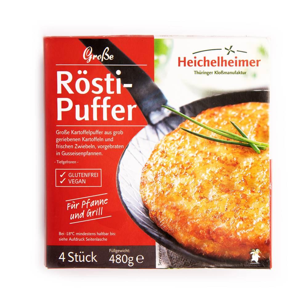 Heichelheimer Röstipuffer