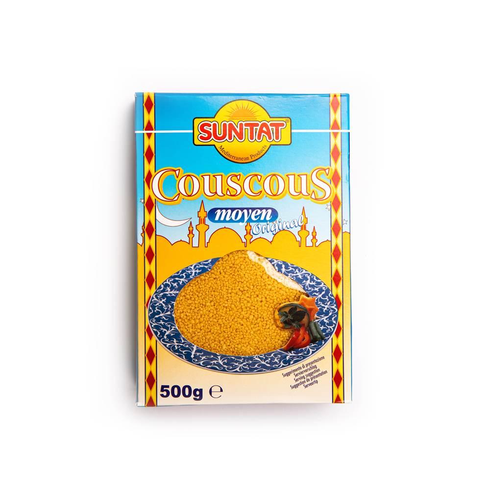 Suntat Couscous Original