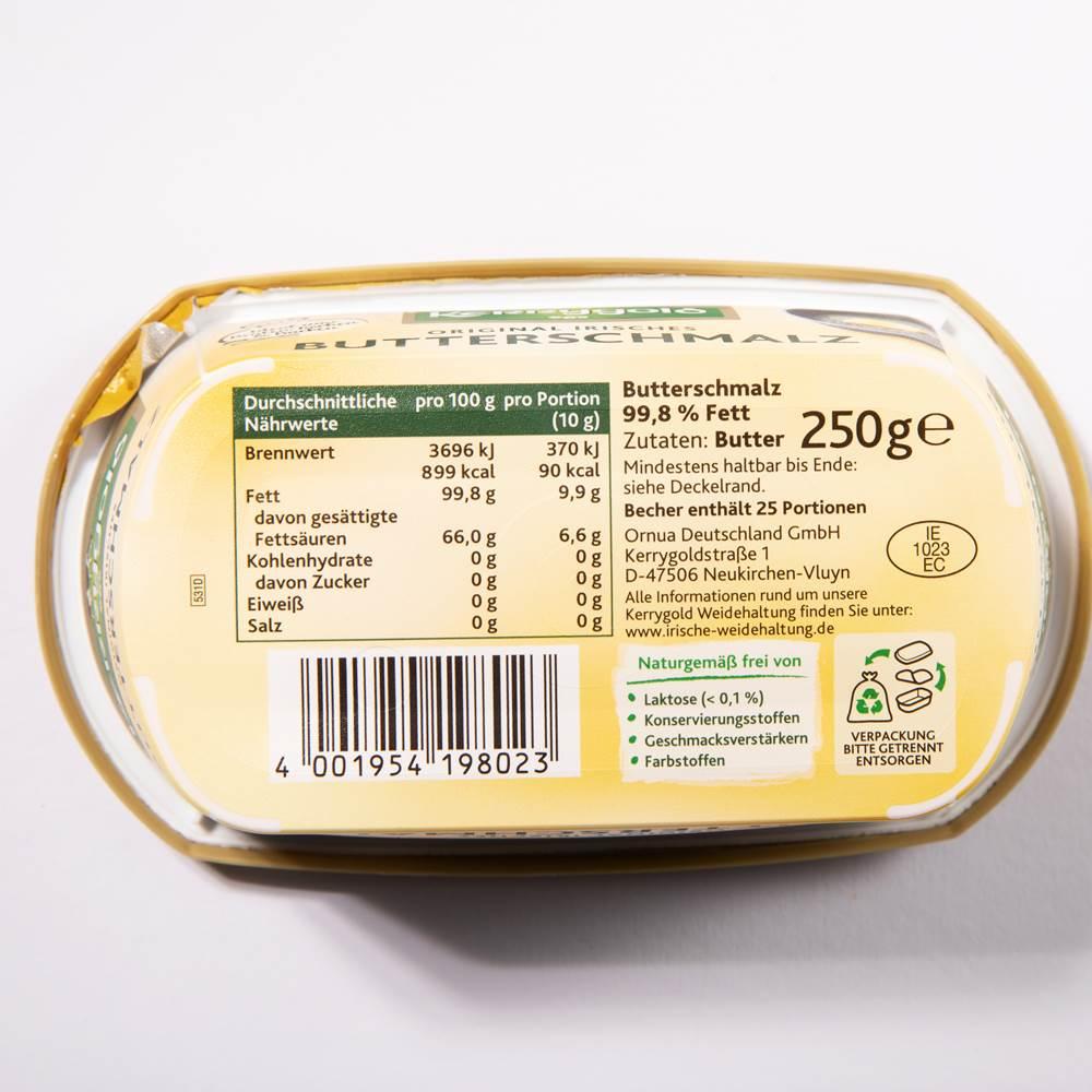 Buy Kerrygold Irisches Butterschmalz  in Berlin with delivery