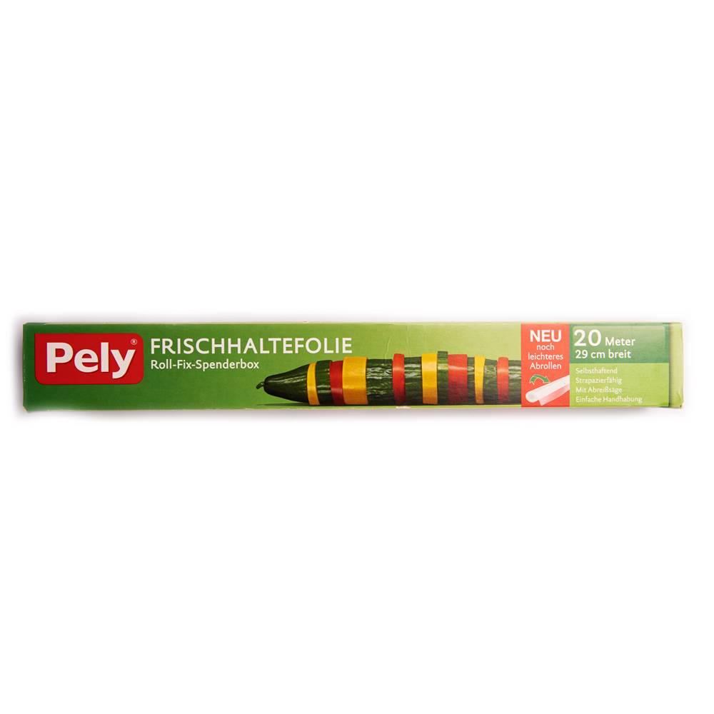 Pely Frischhaltefolie 20m