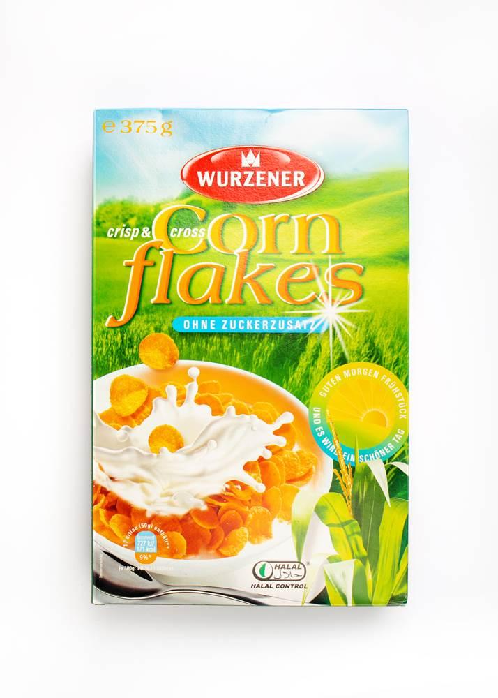 Wurzener Cornflakes C&C