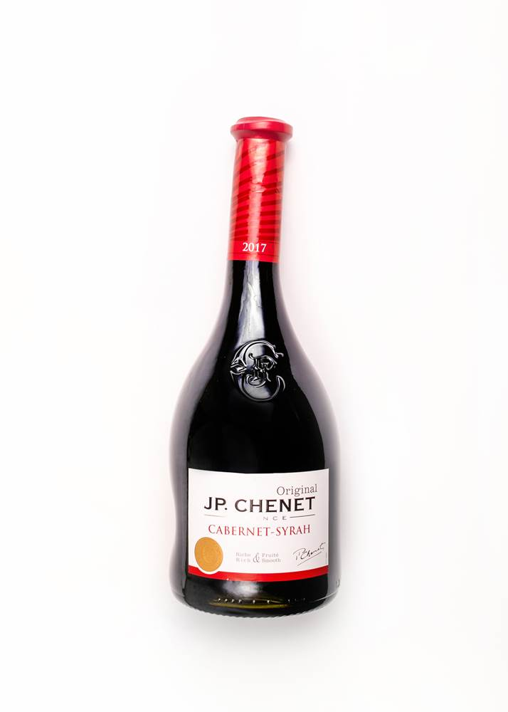 Buy JP Chenet Cabernet-Syrah in Berlin with delivery