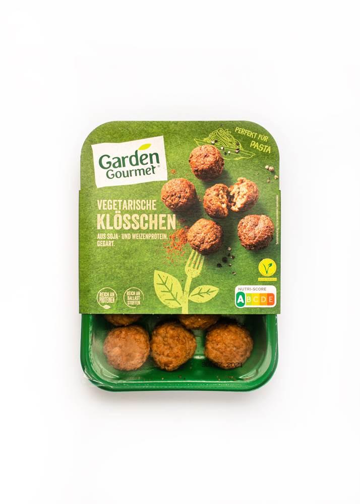 Garden Gourmet Vegetarische Klößchen