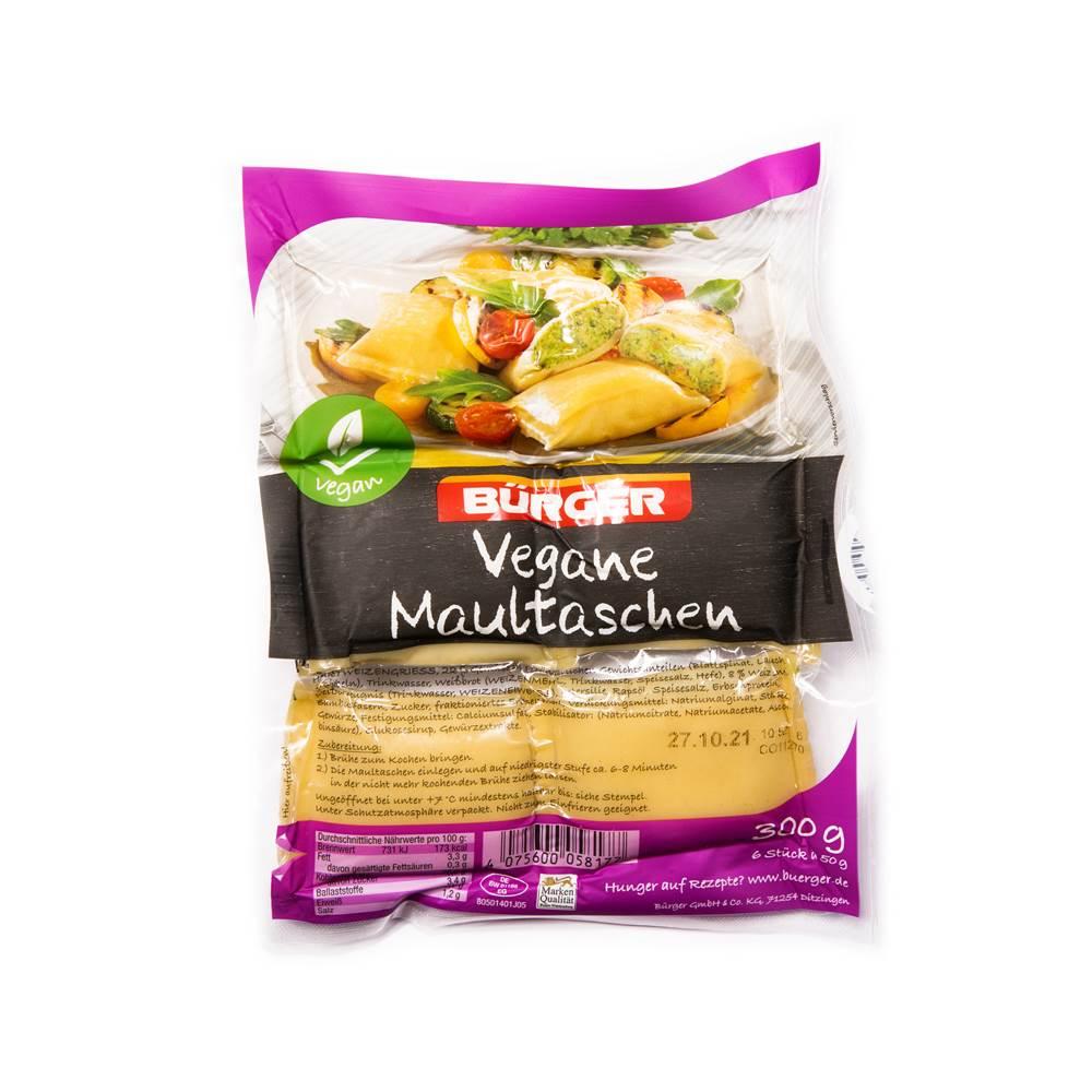 Buy Bürger vegane Maultaschen in Berlin with delivery