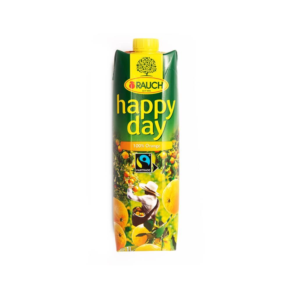 Rauch Happy Day Orange