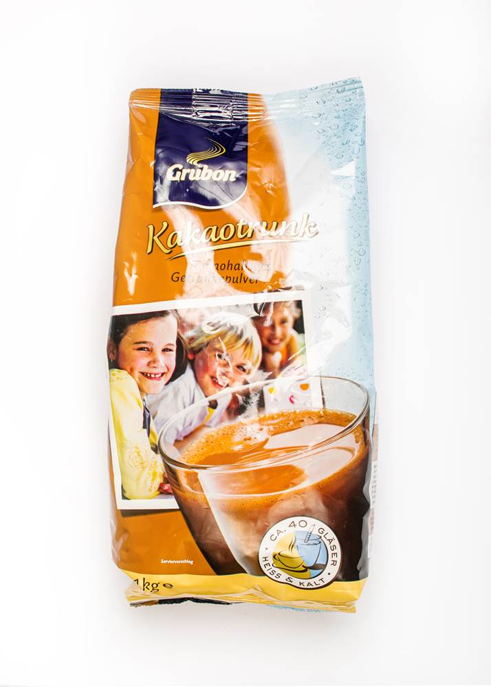 Uelzena Kakao-Pulver