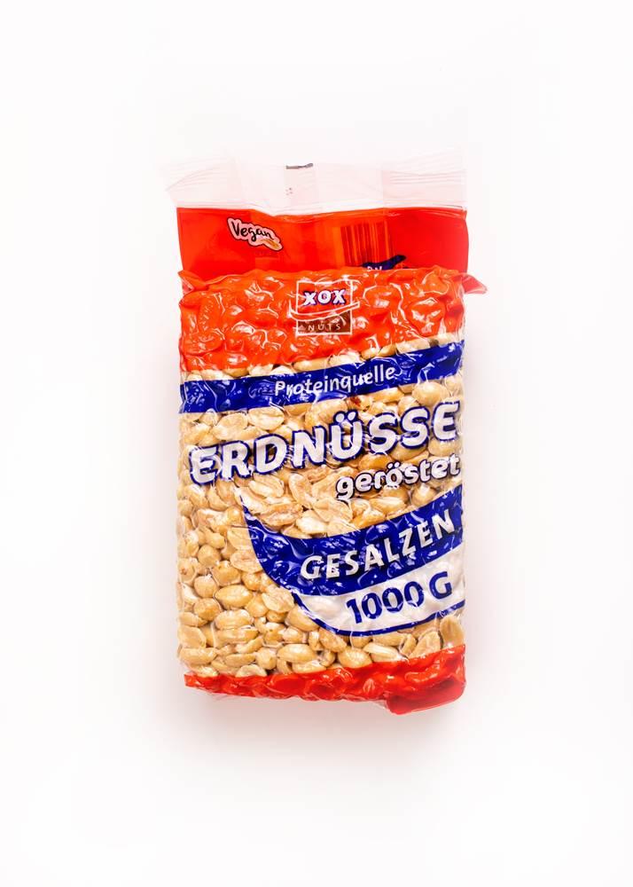 Buy XOX Erdnüsse gesalzen in Berlin with delivery