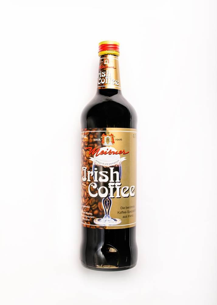 Meisner Irish Coffee 31%