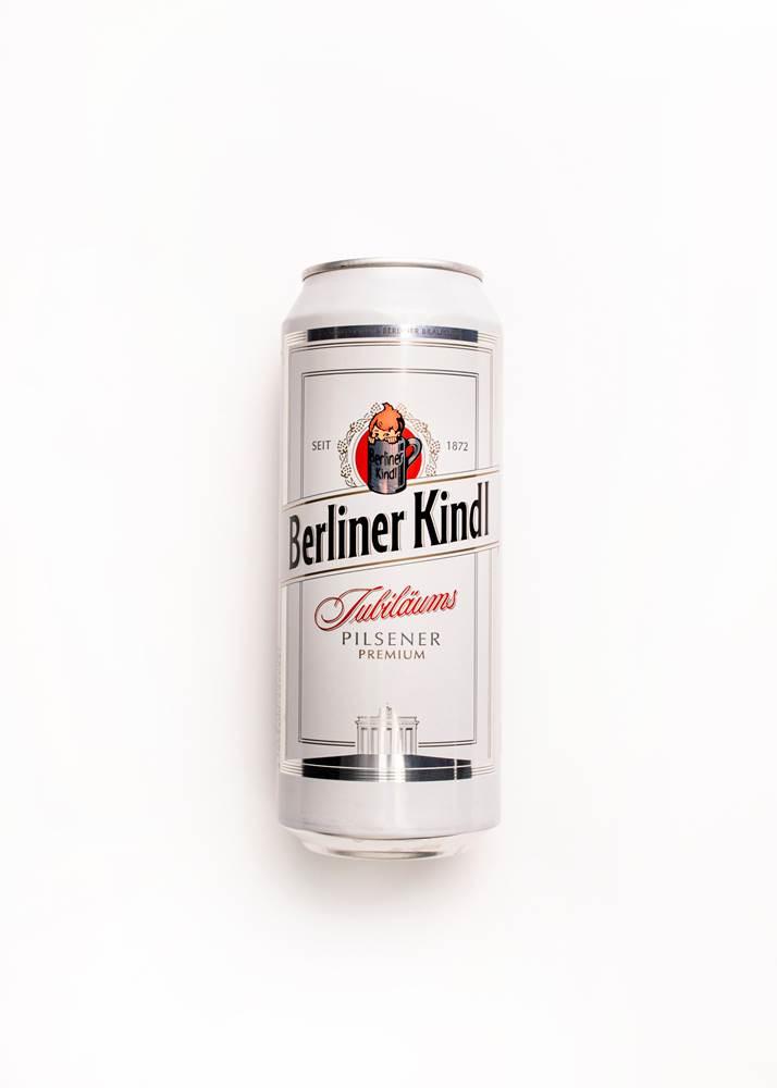 Berliner Kindl Jubiläums-Pilsener DS
