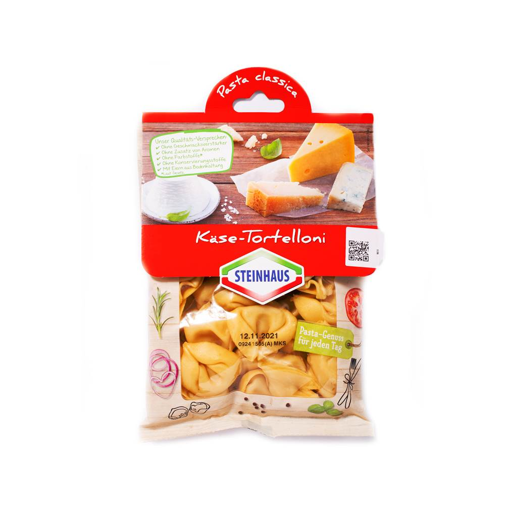 Buy Steinhaus Käse-Tortelloni in Berlin with delivery