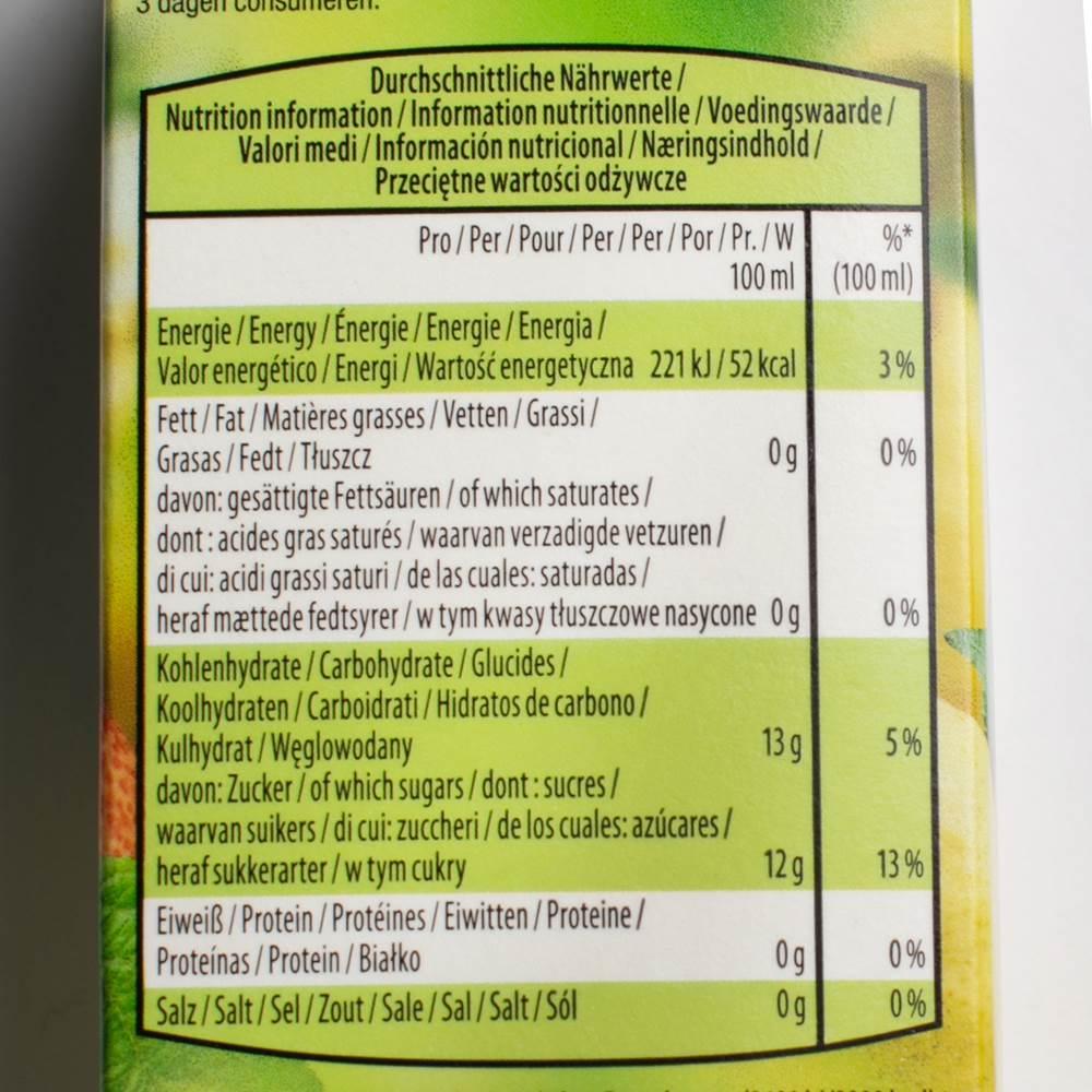 Buy Wesergold Birnennektar in Berlin with delivery