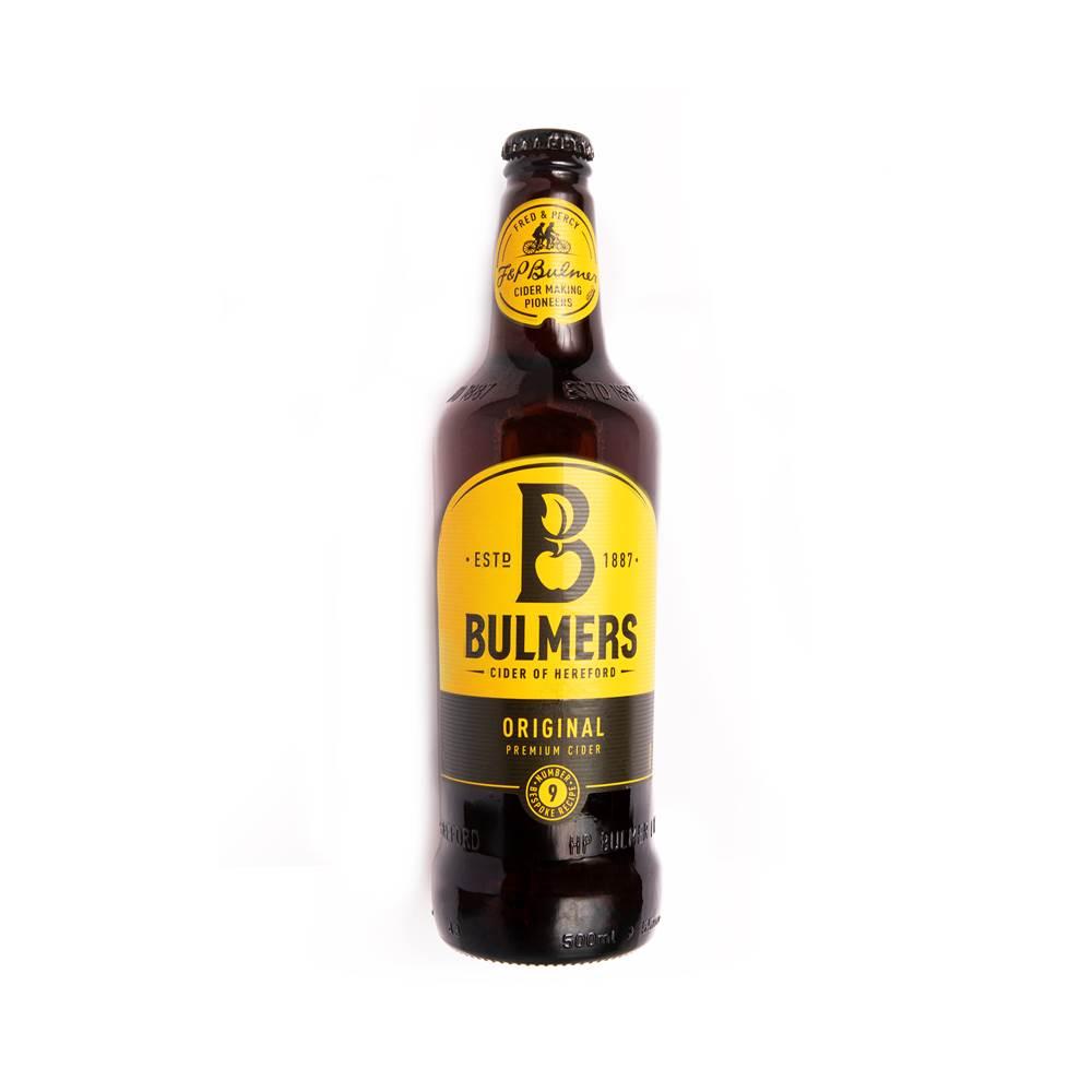 Bulmers Cider Original