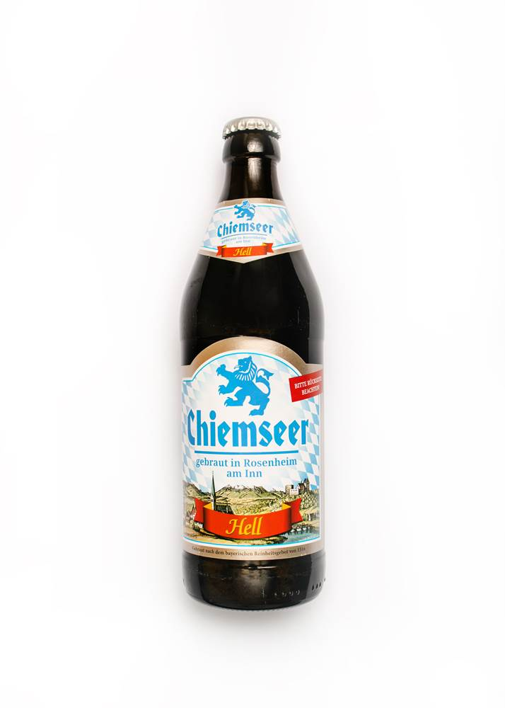 Chiemseer Hell MW
