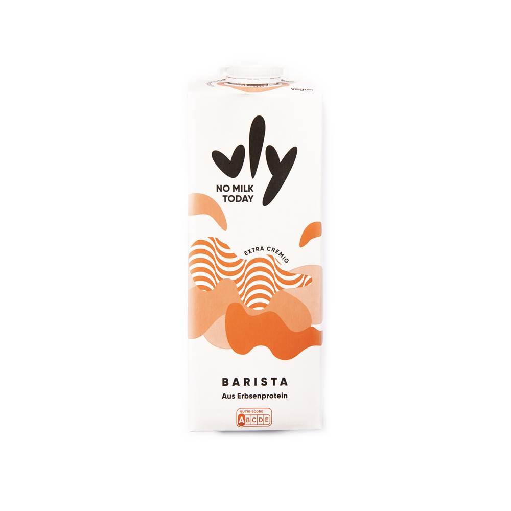 Buy vly Milchalternative Barista aus Erbsenprotein in Berlin with delivery