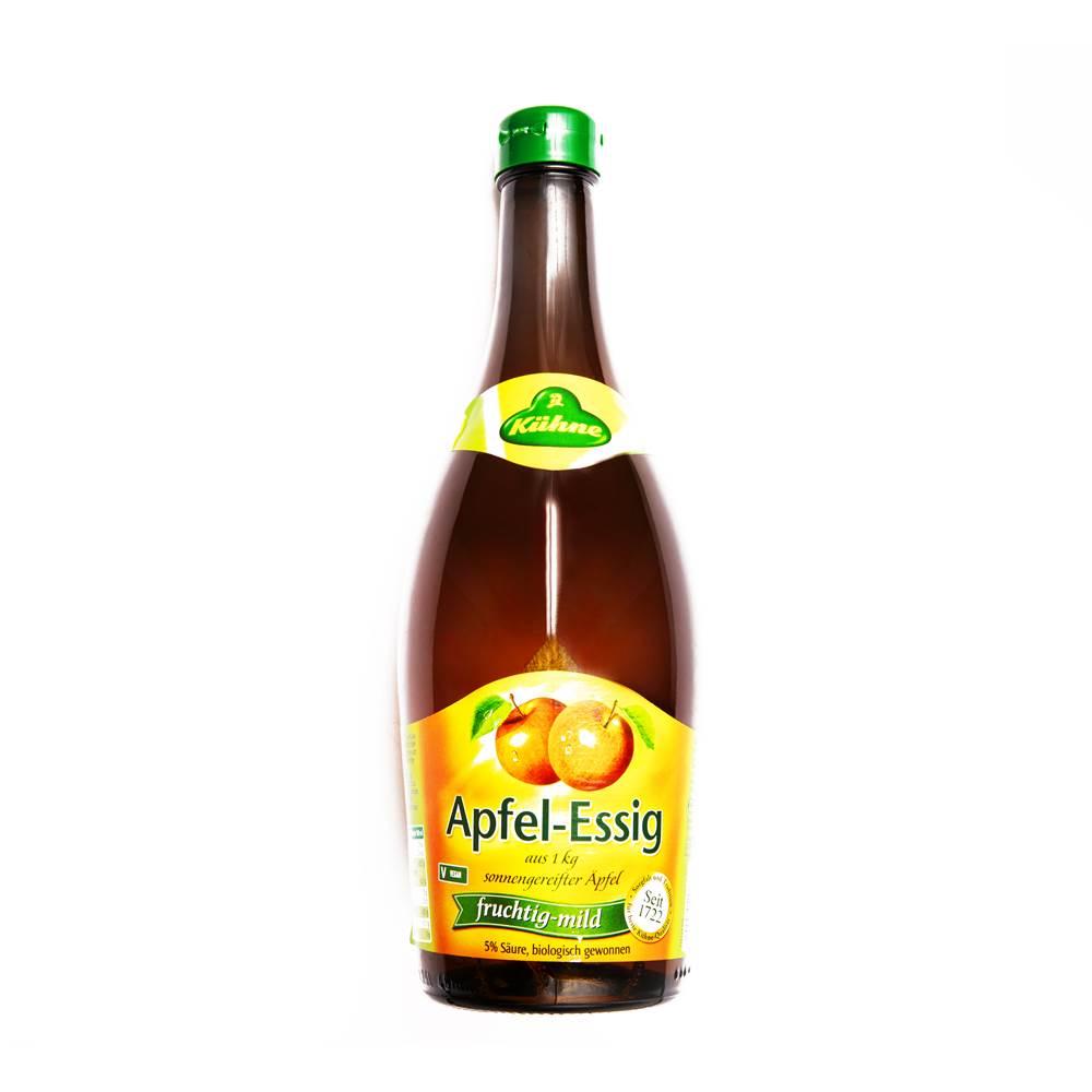 Kühne Apfel-Essig