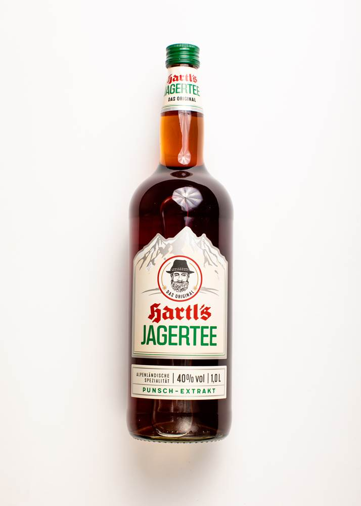 Buy Hartl's Jägertee 40% in Berlin with delivery