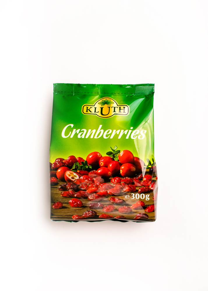 Buy Kluth Cranberries in Berlin with delivery