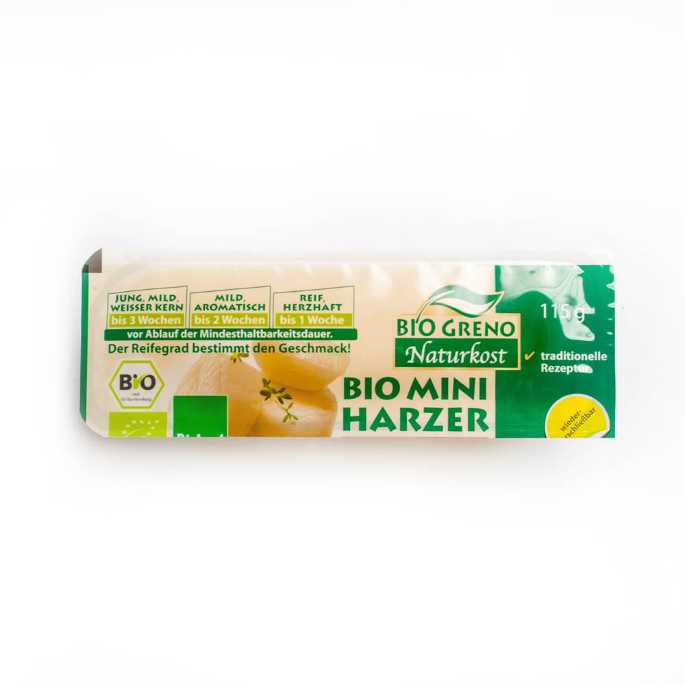 Biogreno Bio Harzer Mini