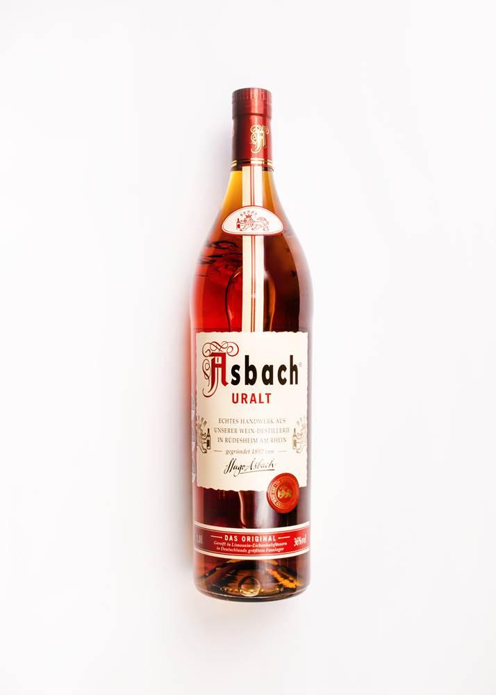 Asbach Uralt 36%