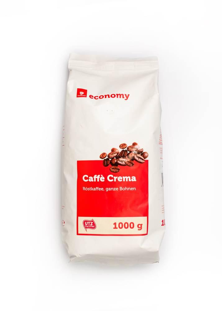 TGQ Caffe Crema ganze Bohne