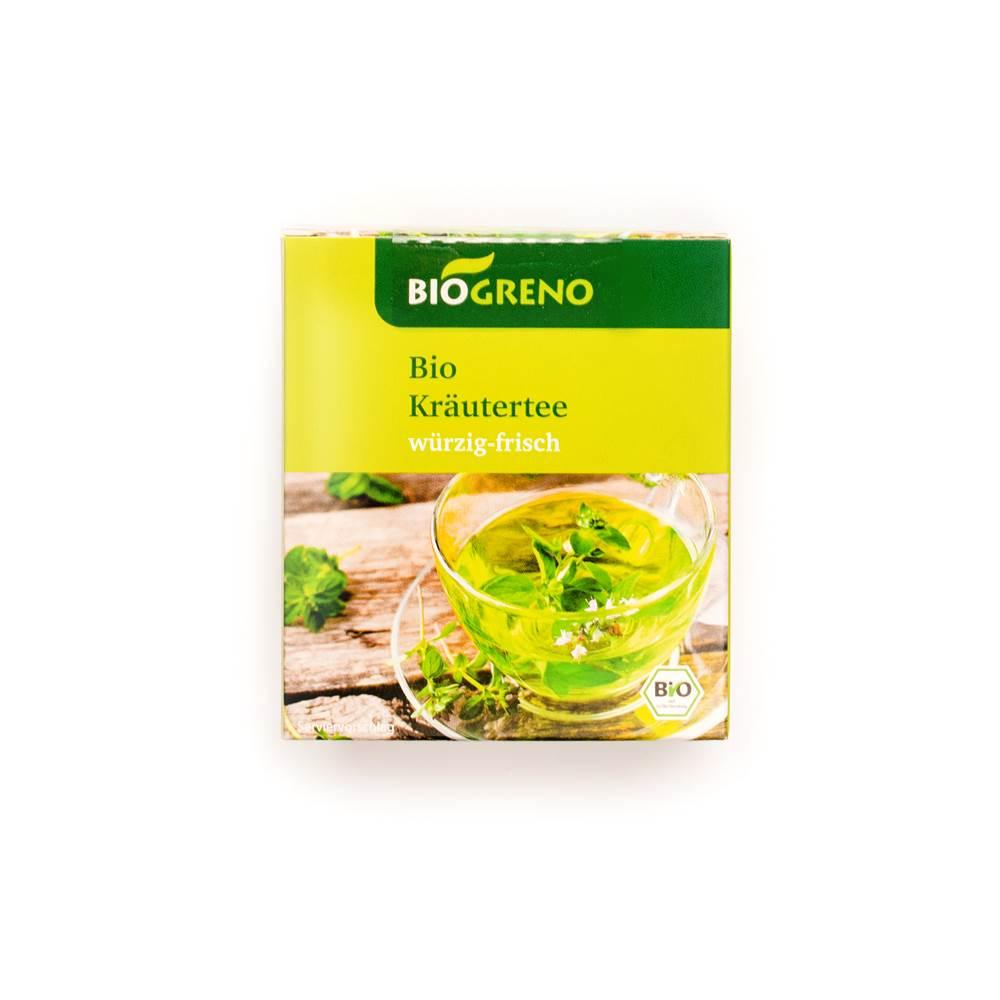Biogreno Bio Kräuter Tee