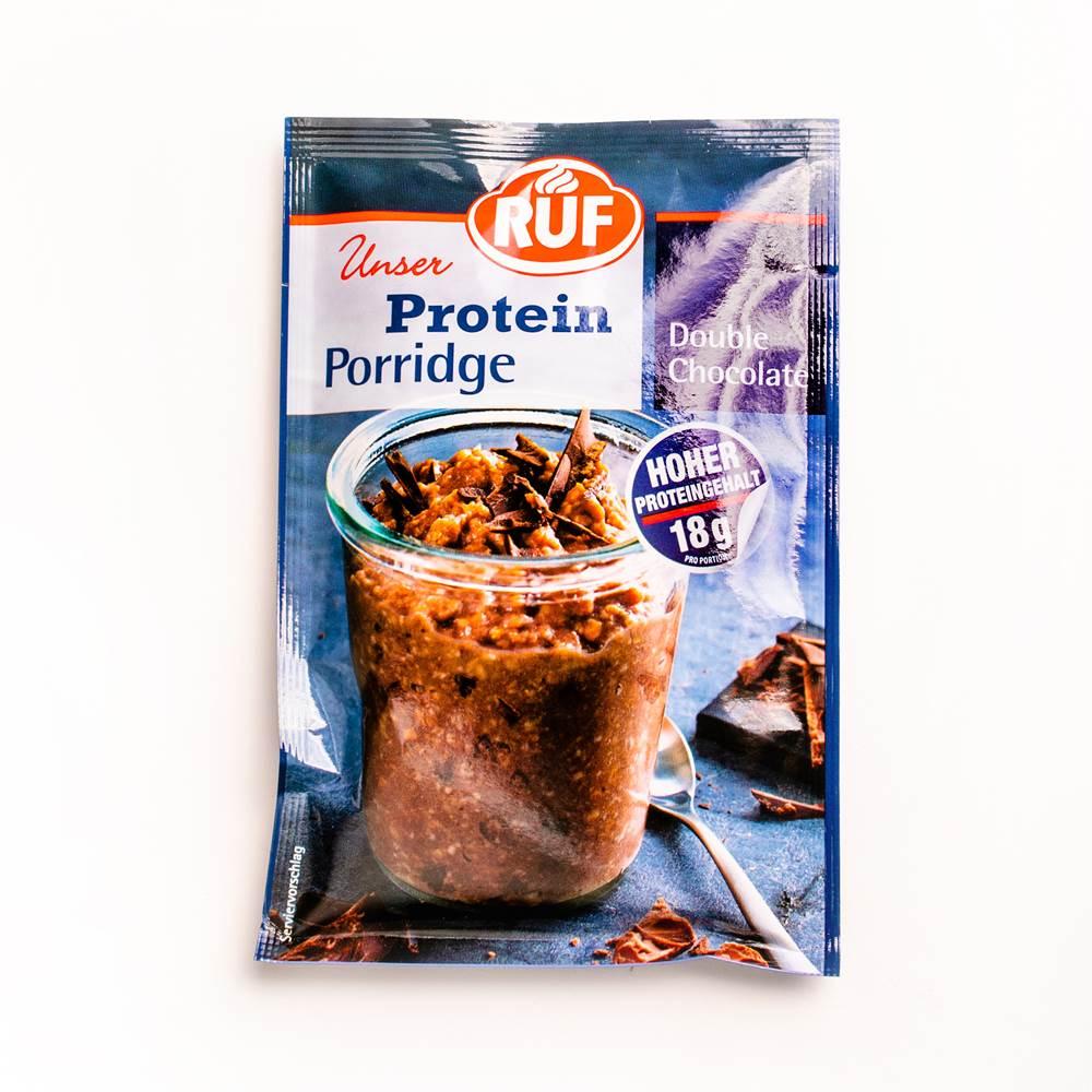 RUF Protein Porridge Chocolate