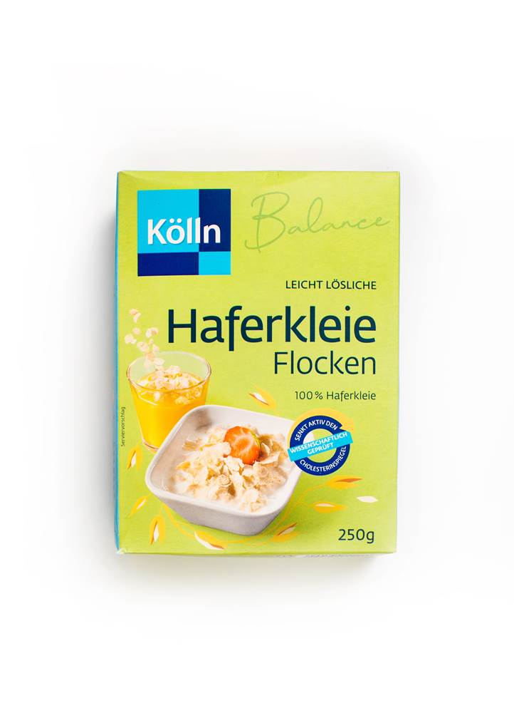 Buy Kölln Haferkleie Flocken  in Berlin with delivery