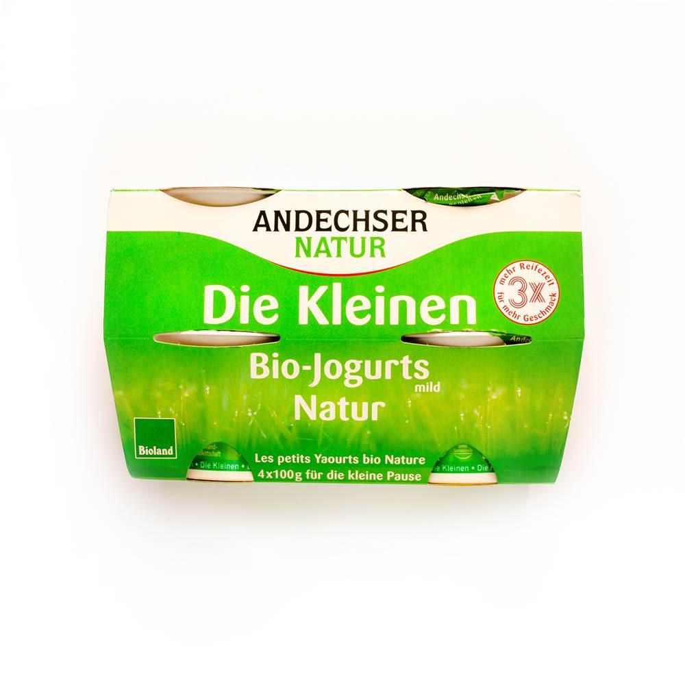 Andechser Bio Joghurt natur