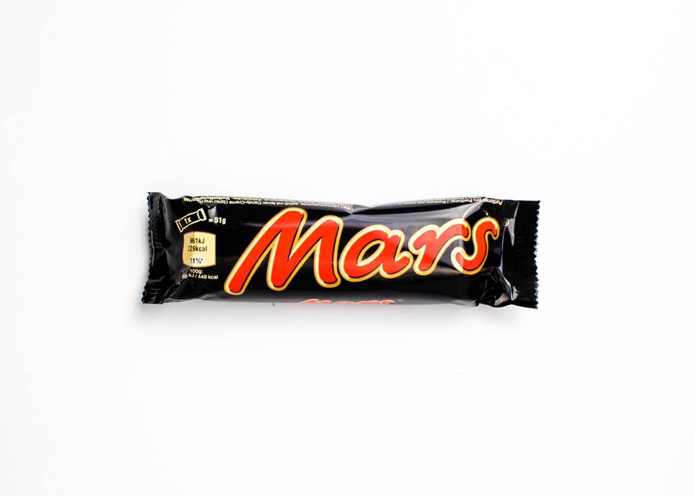 Buy Mars in Berlin with delivery