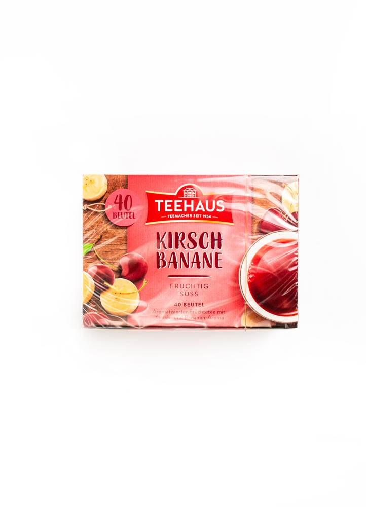 Buy Teehaus Kirsch-Banane in Berlin with delivery