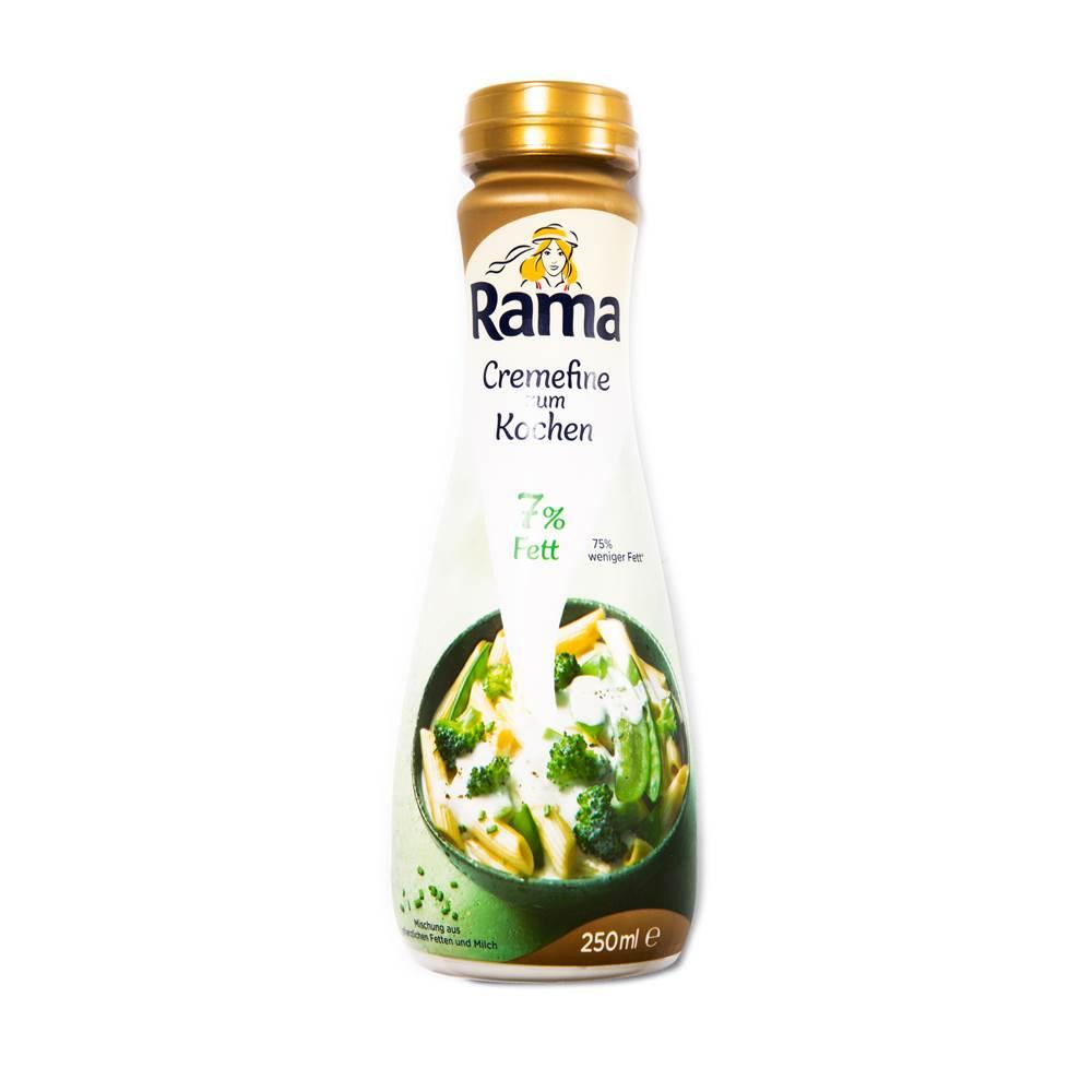 Buy Rama Cremefine zum Kochen 7% in Berlin with delivery