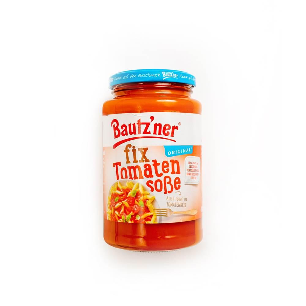 Bautzner Fix Tomatensoße