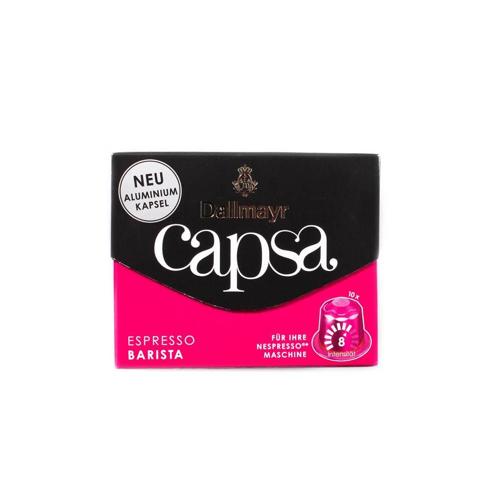 Buy Dallmayr Capsa Espresso Barista in Berlin with delivery
