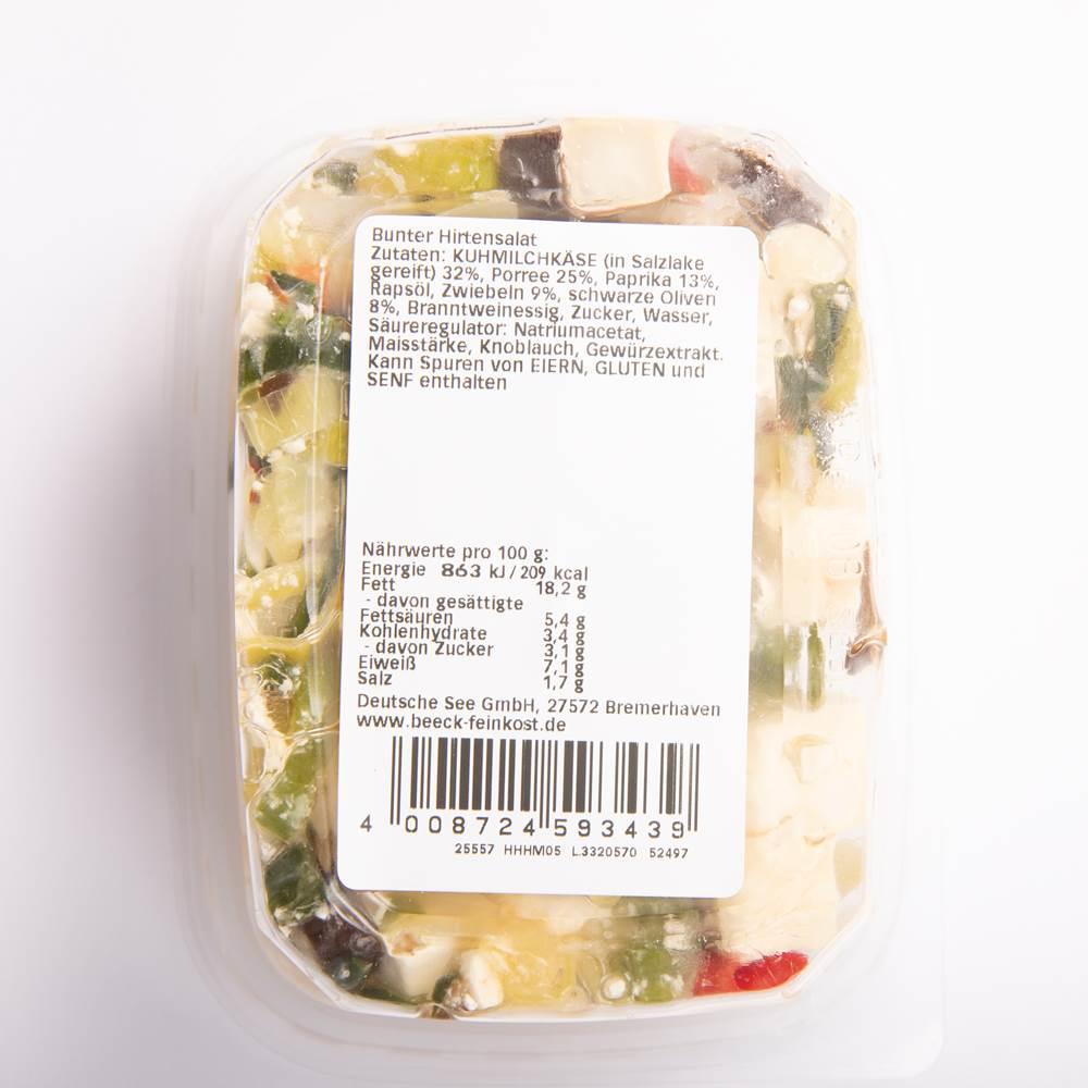 Buy Bunter Hirtensalat in Berlin with delivery