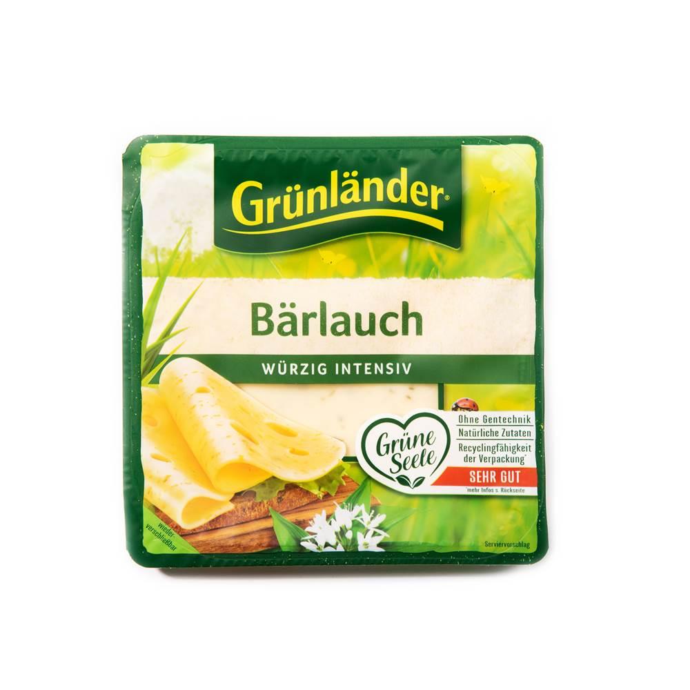 Buy Grünländer Bärlauch Scheiben in Berlin with delivery