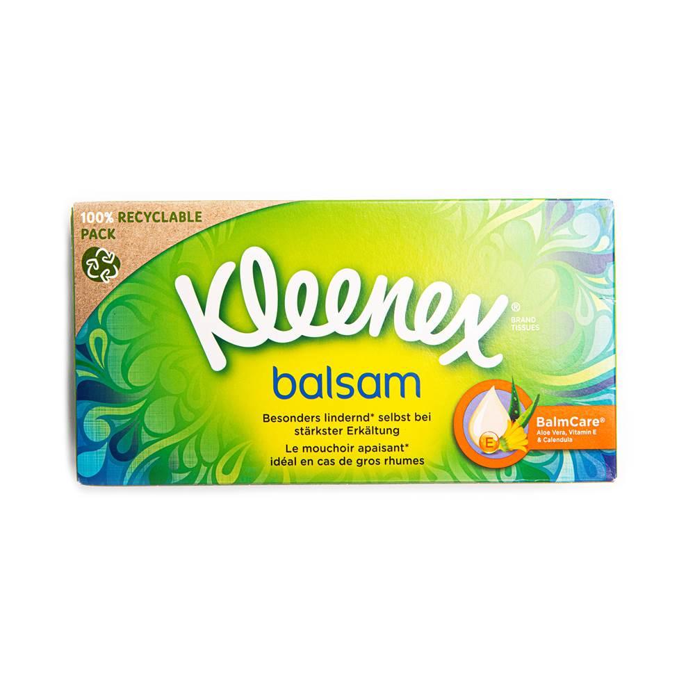 Buy Kleenex Balsam Taschentücher in Berlin with delivery